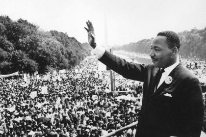 10 Things to Do on MLK Day